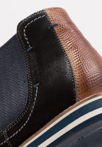 Salamander - VASCO - Classic ankle boots - black - 5