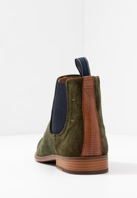 Salamander - VENTINO - Classic ankle boots - olive - 3