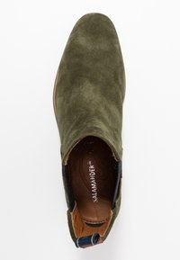 Salamander - VENTINO - Classic ankle boots - olive - 1