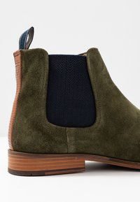 Salamander - VENTINO - Classic ankle boots - olive - 5