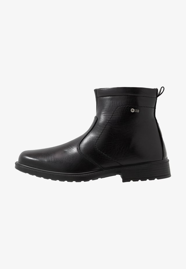 BENT - Classic ankle boots - black
