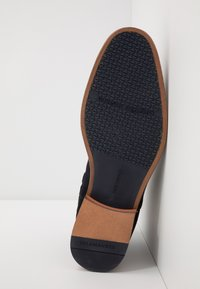 Salamander - VENTINO - Classic ankle boots - navy/tan - 4