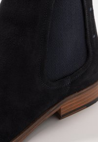 Salamander - VENTINO - Classic ankle boots - navy/tan - 5