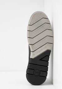 Salamander - MATHEUS - Sznurowane obuwie sportowe - aruba - 4
