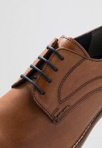 Salamander - SIENNO - Smart lace-ups - tan - 5