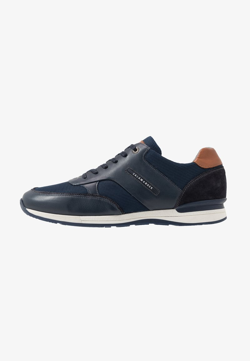 Salamander - AVATO - Trainers - kings navy
