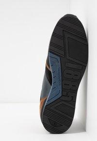 Salamander - AVATO - Trainers - black/brown - 4