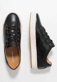 Salamander - GINOTTO - Sneakers laag - black - 1