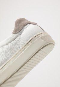 Salamander - GINOTTO - Trainers - white/light grey - 5