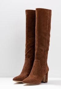 Sam Edelman - HAI - Bottes - toasted coconut - 4