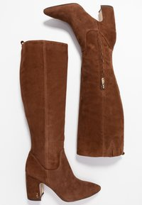 Sam Edelman - HAI - Bottes - toasted coconut - 3