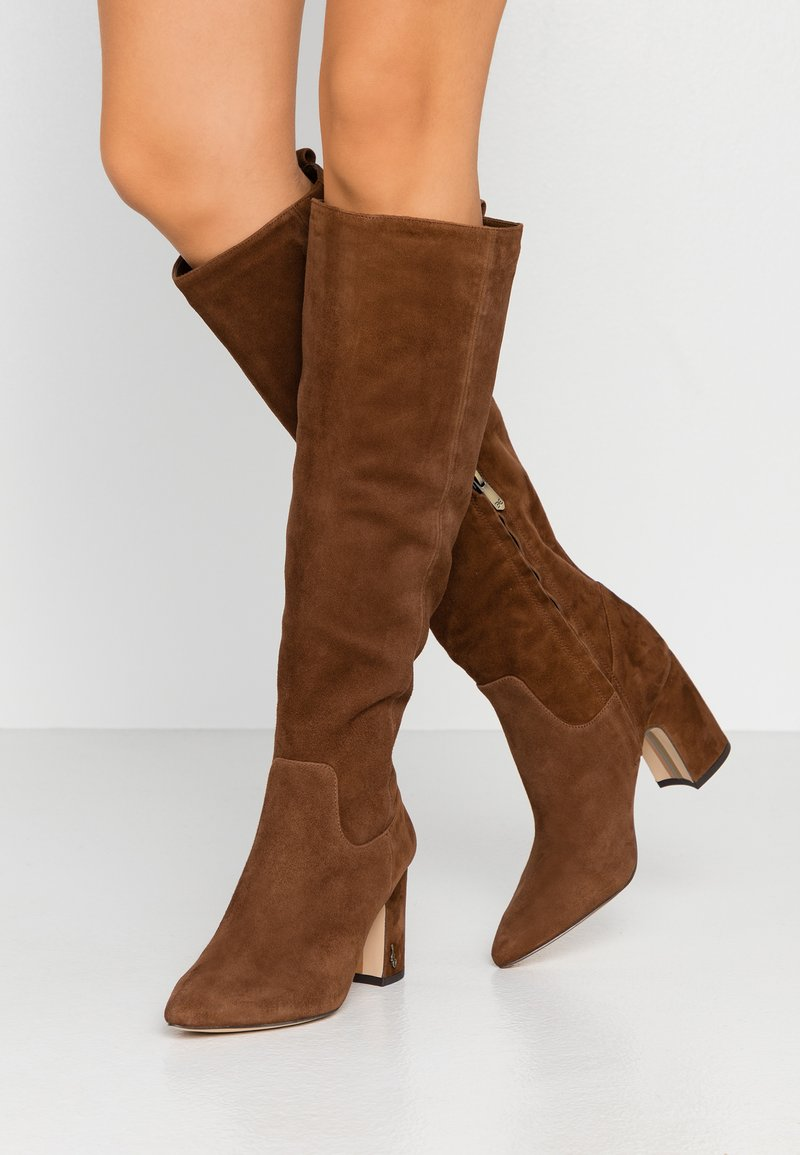 Sam Edelman - HAI - Bottes - toasted coconut