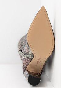 Sam Edelman - RAAKEL - Boots med høye hæler - wintergreen - 6