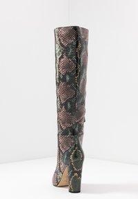 Sam Edelman - RAAKEL - Boots med høye hæler - wintergreen - 5