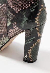 Sam Edelman - RAAKEL - Boots med høye hæler - wintergreen - 2
