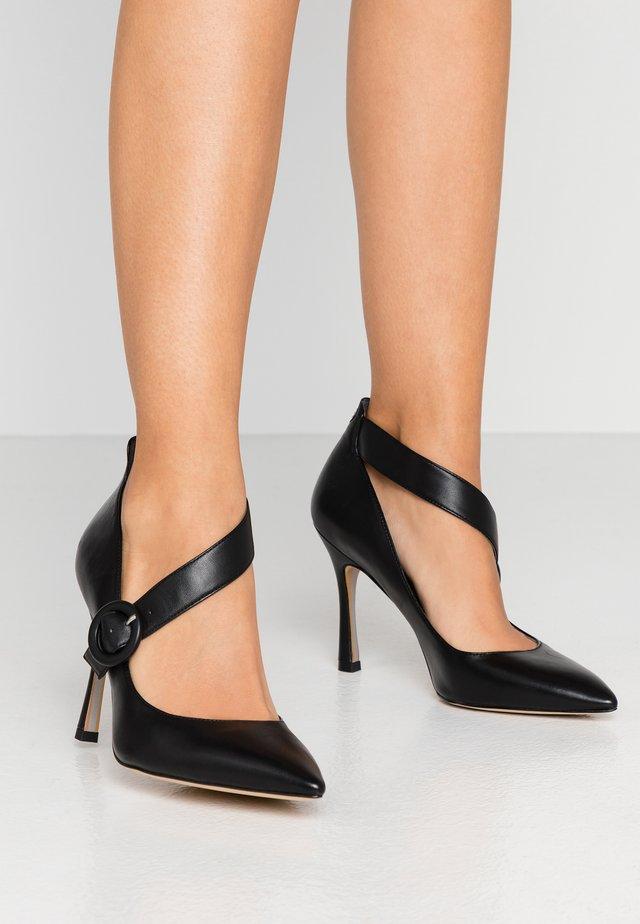HINCLA - High Heel Pumps - black