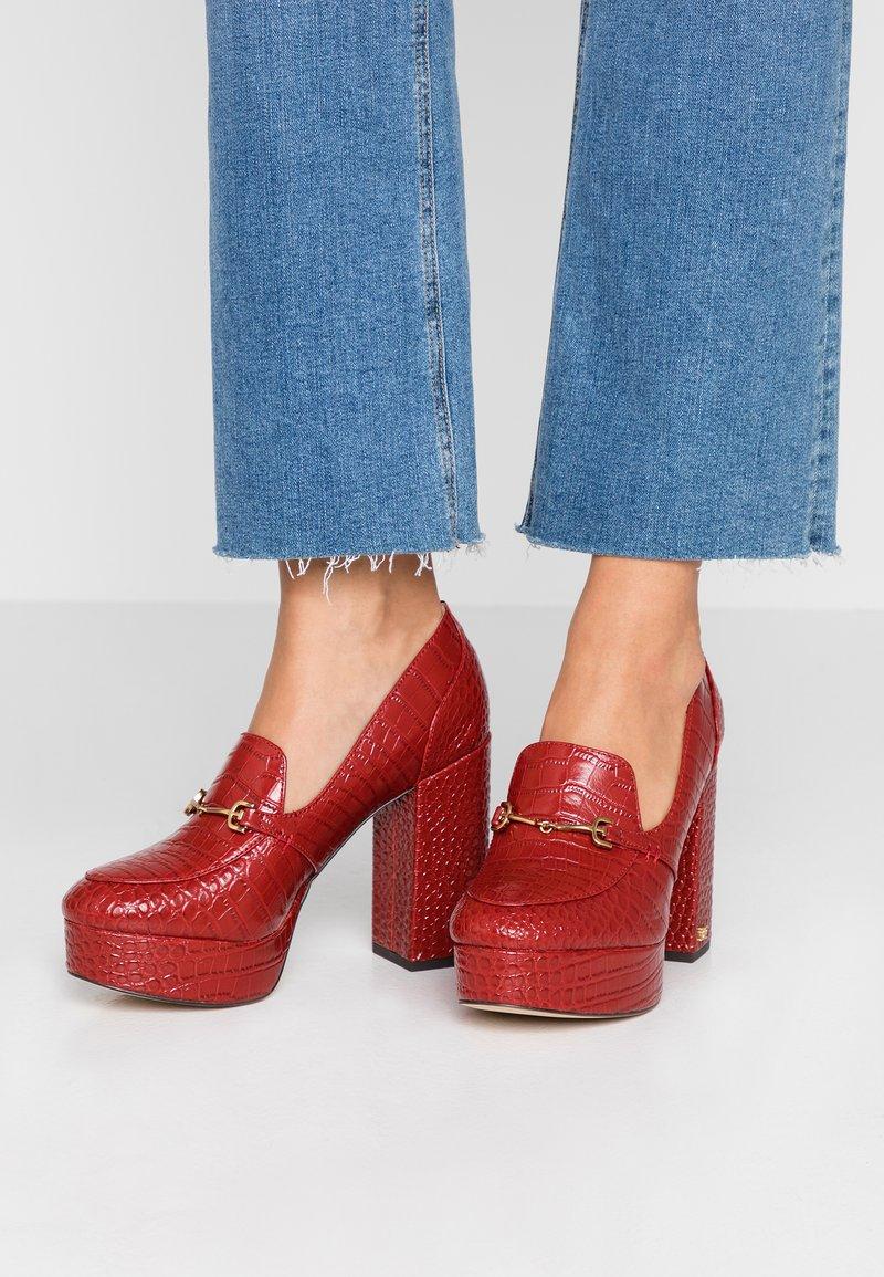 Sam Edelman - ARETHA - High heels - spiced mahogany