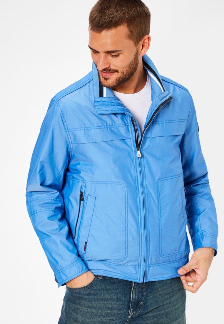 S4 Jackets - ULTRANOVA - Outdoor jacket - sky blue