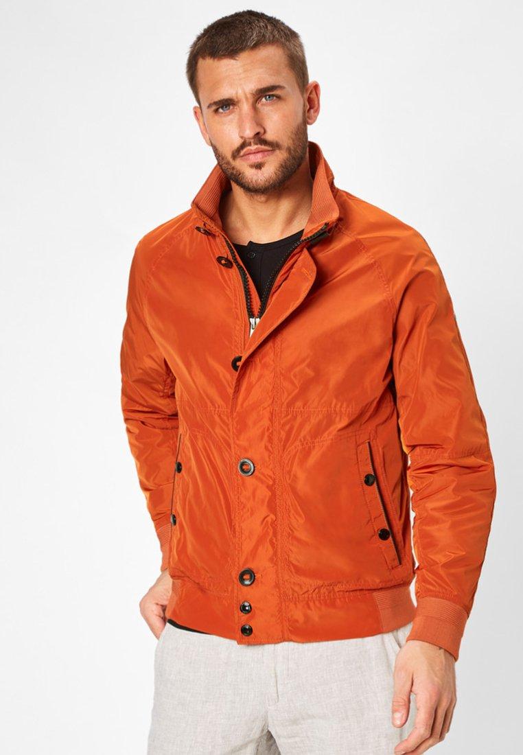 S4 Jackets - Outdoorjacke - brown