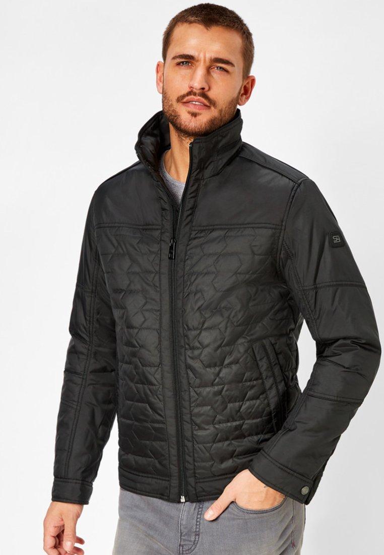 S4 Jackets - Light jacket - black
