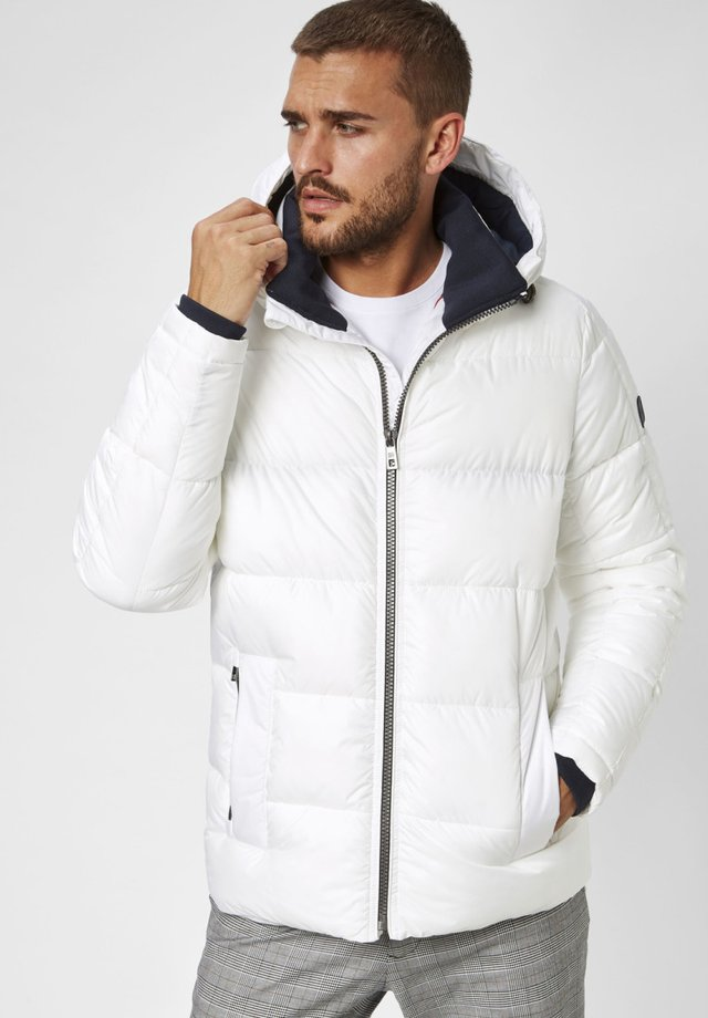 WILDFIRE - Winter jacket - white