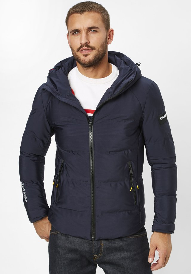 WILD - Winter jacket - navy