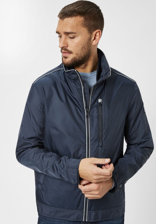 NORWICK - Light jacket - navy