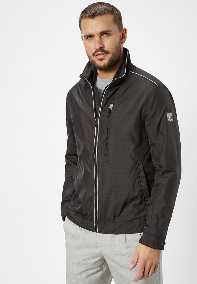 NORWICK - Light jacket - black