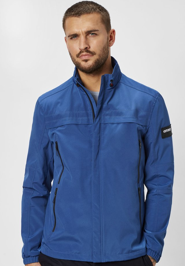 HEYLOR - Outdoor jacket - nautical blue