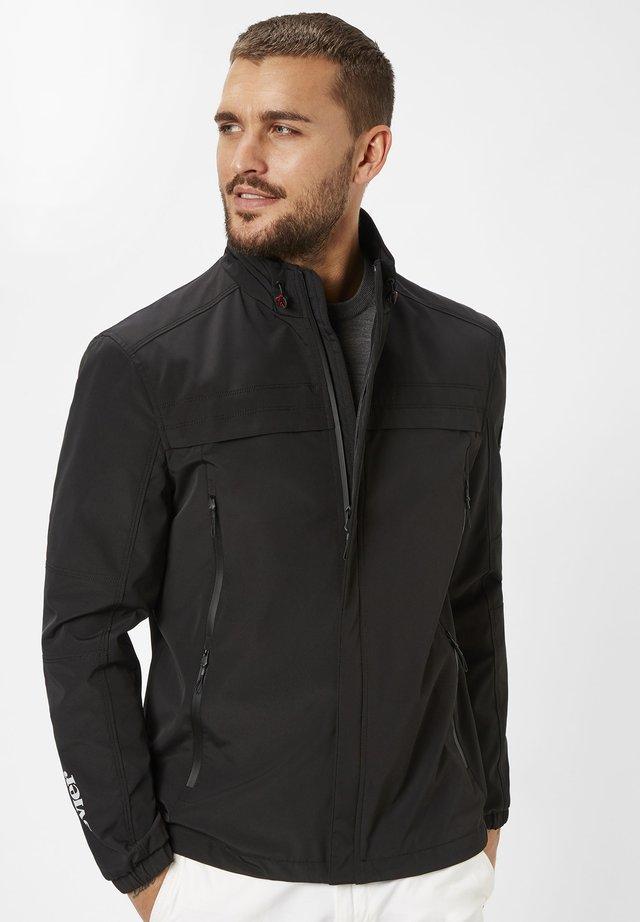 HEYLOR - Outdoor jacket - black