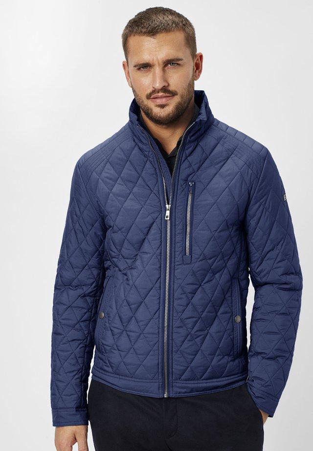 MAINLAND - Light jacket - saphire blue