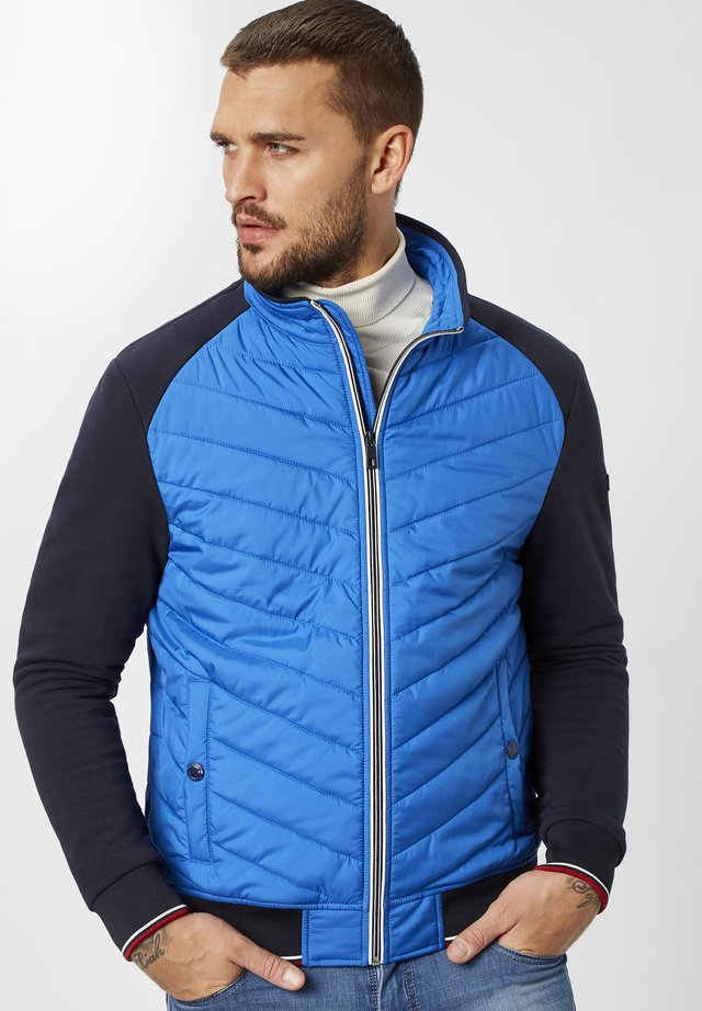 HELSINGBORG  - Winter jacket - electric blue