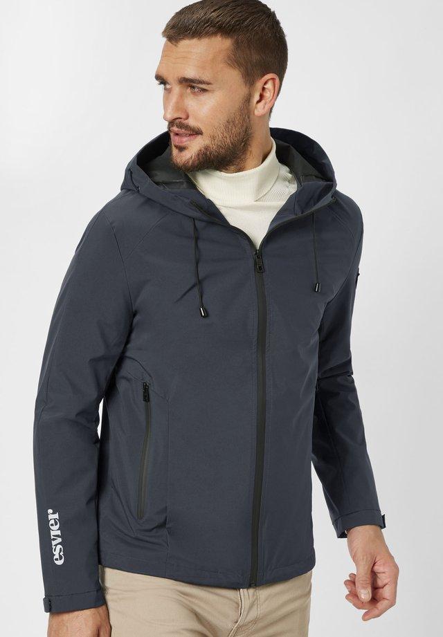 THOR - Summer jacket - navy