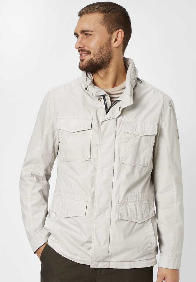 SKYE - Outdoor jacket - stone