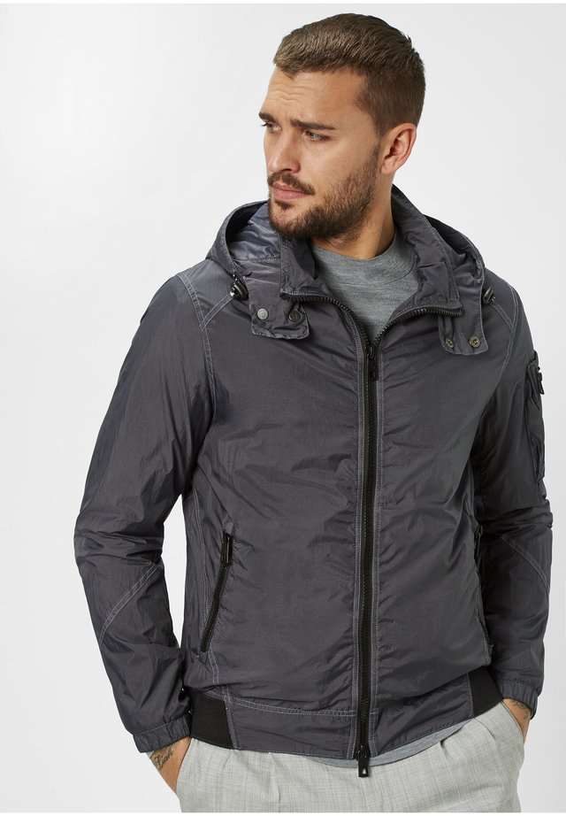NEW YORK - Outdoor jacket - black