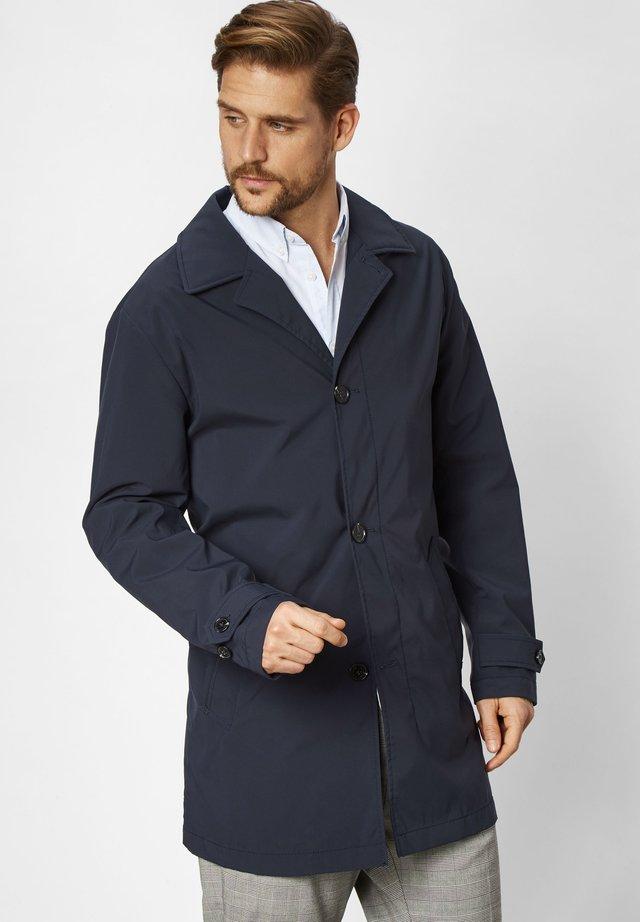 TOLSTOI - Short coat - navy