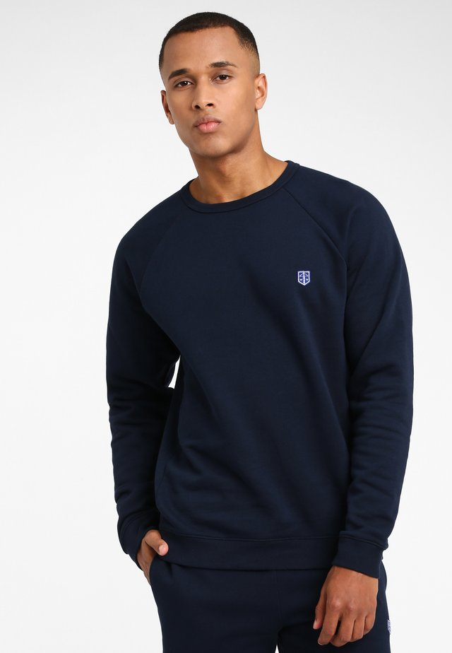 VINCENT - Sweatshirt - blue