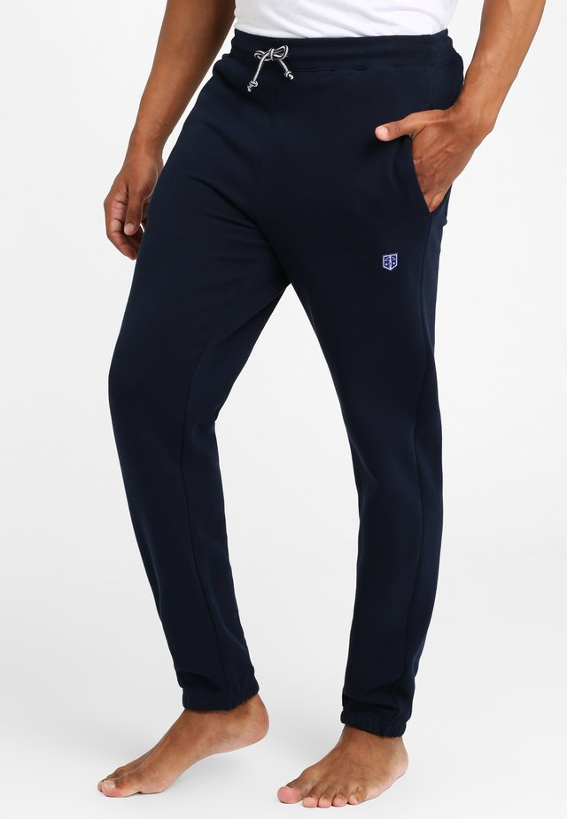 VINCENT - Pyjama bottoms - blue