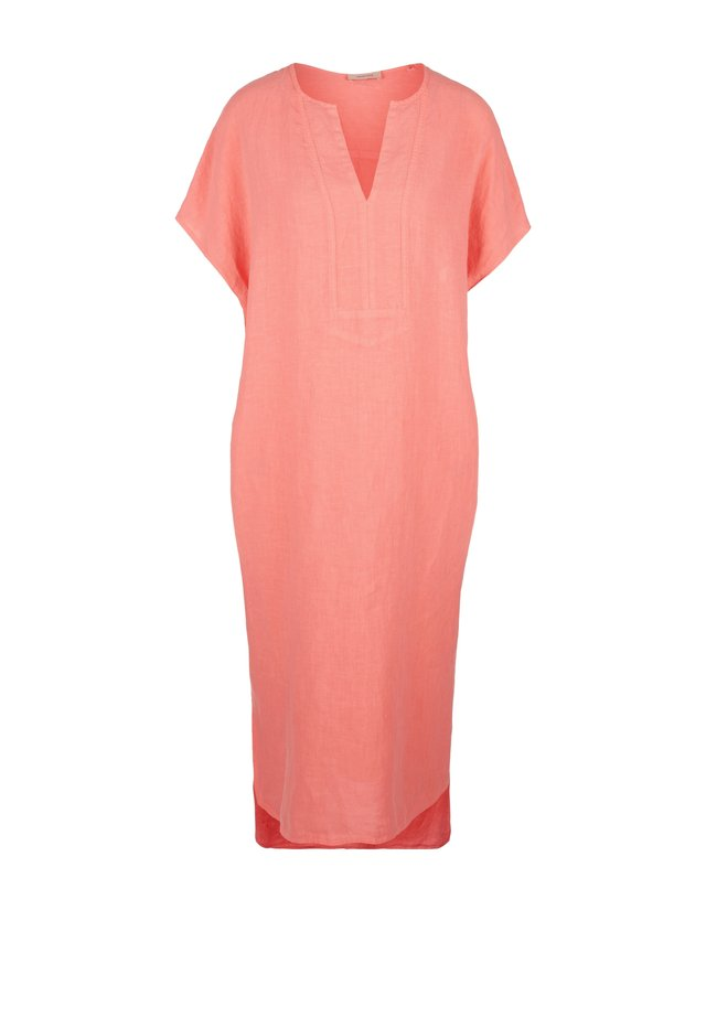 Day dress - sugar coral