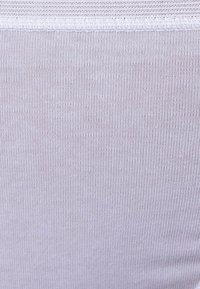 Schiesser - ESSENTIALS 3Pack - Underbukse - white - 2