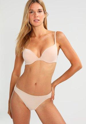 ESSENTIALS 3Pack - Briefs - nude