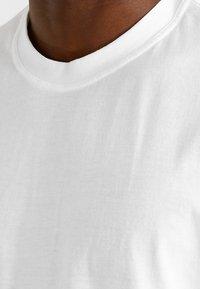 Schiesser - AMERICAN 2PACK - Camiseta interior - white - 4