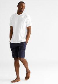 Schiesser - AMERICAN 2PACK - Camiseta interior - white - 1
