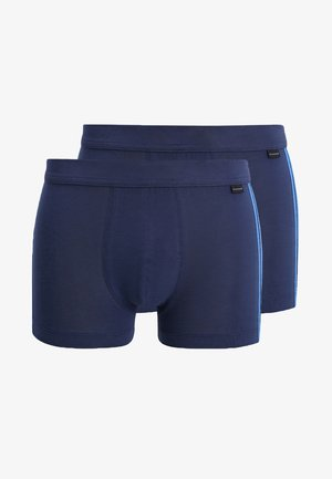 2 PACK - Pants - admiral