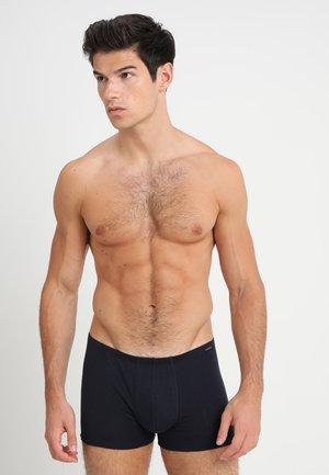 ESSENTIAL SHORTS 2 PACK - Panties - dunkelblau