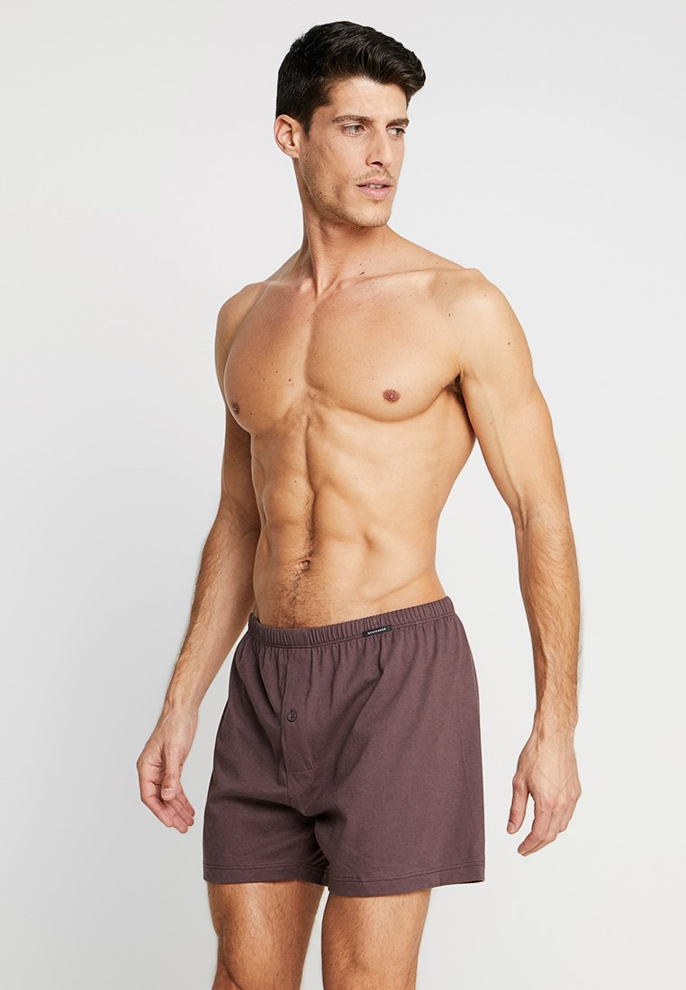 Schiesser - DAY & NIGHTWEAR  - Boxershorts - purple