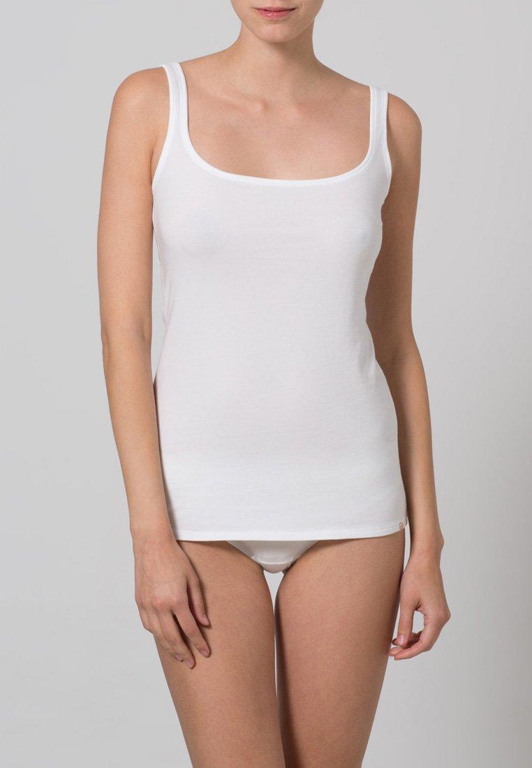 Schiesser - Hemd - weiß