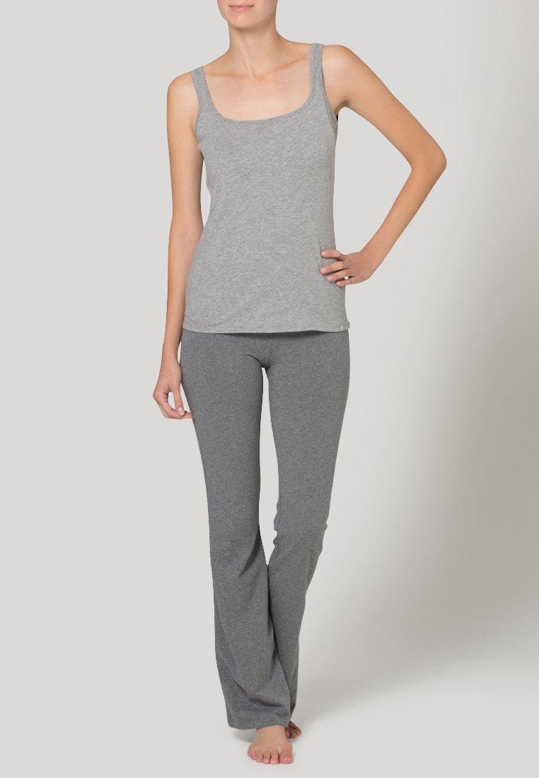 Schiesser - Hemd - grey