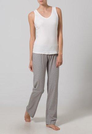 NATURSCHÖNHEIT - Hemd - white