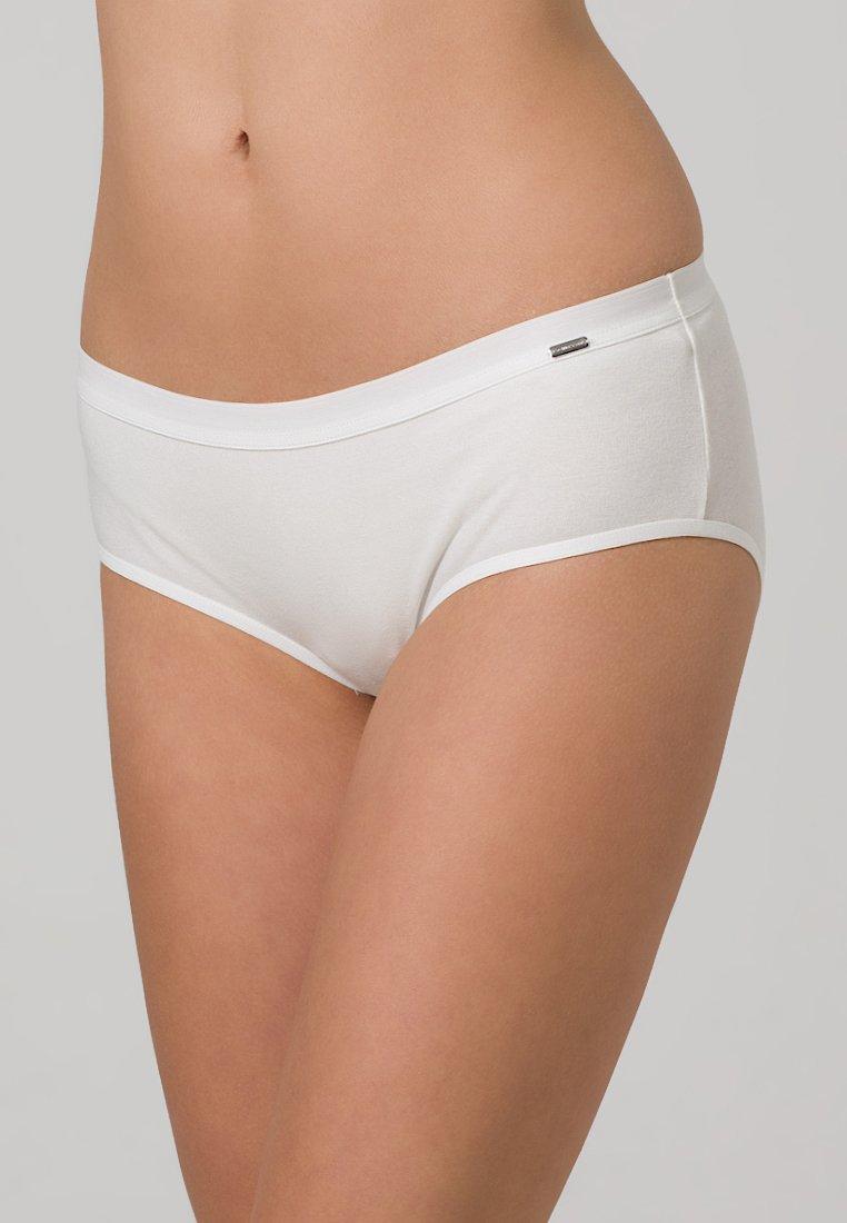 Schiesser - NATURSCHÖNHEIT - Panties - white